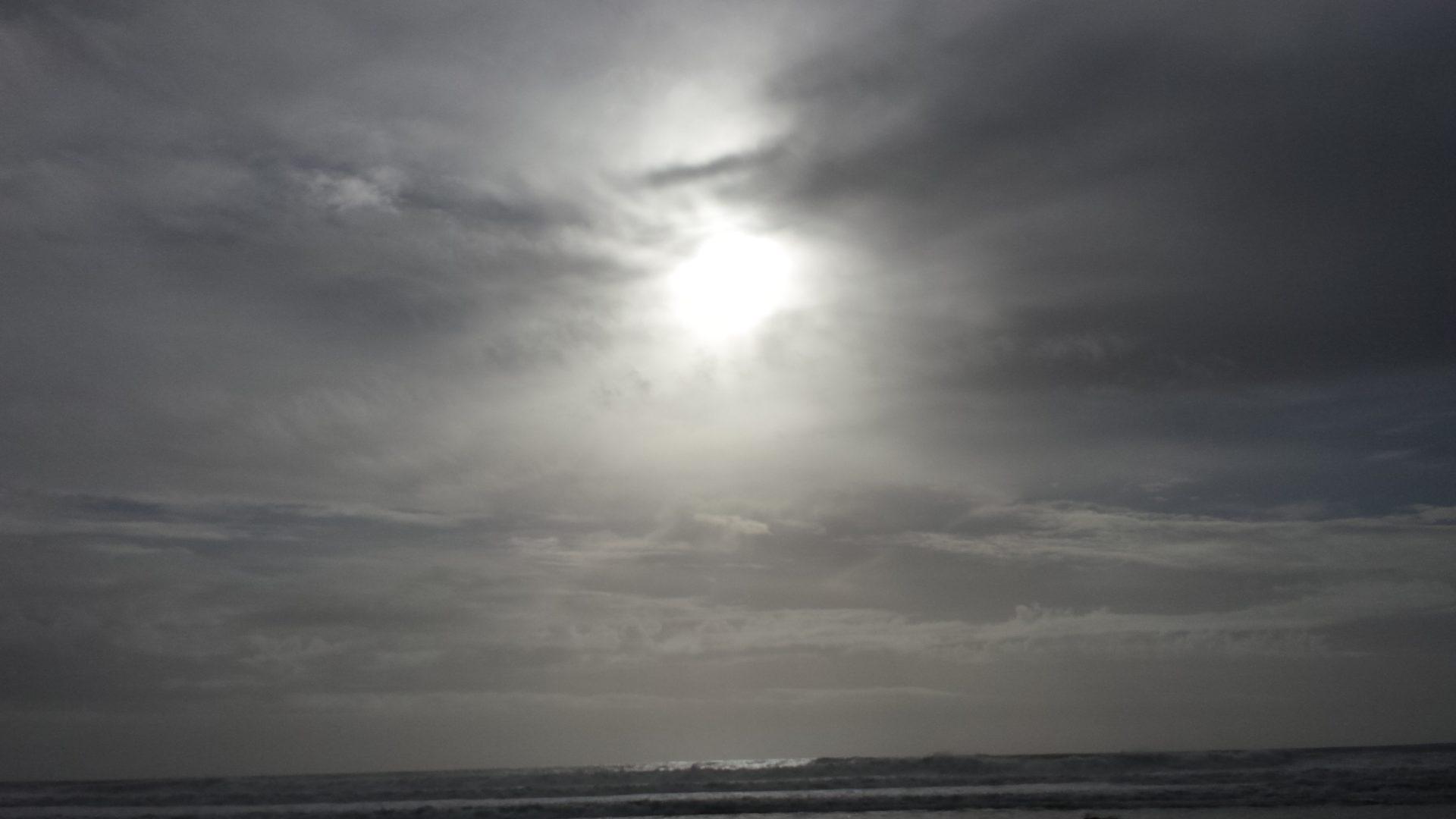 Earlier Sky