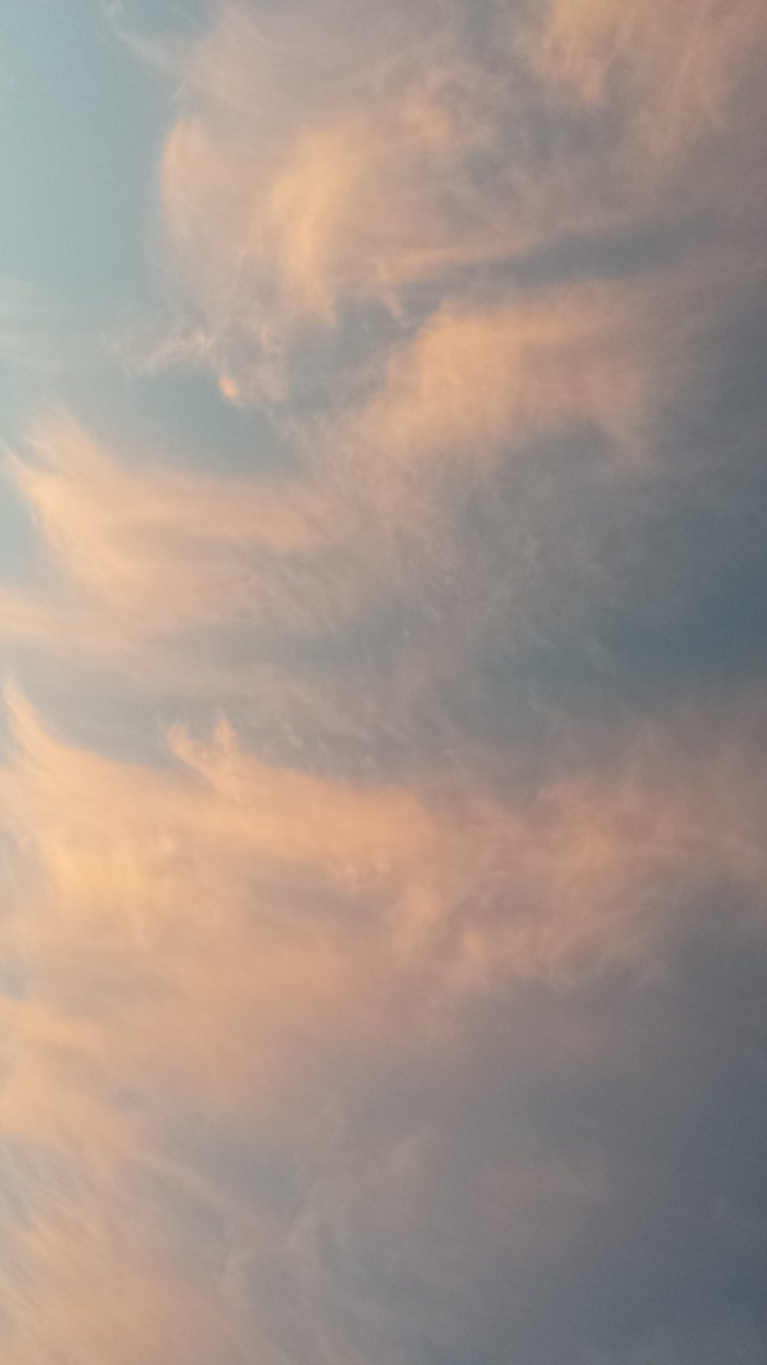 Cloud Painting