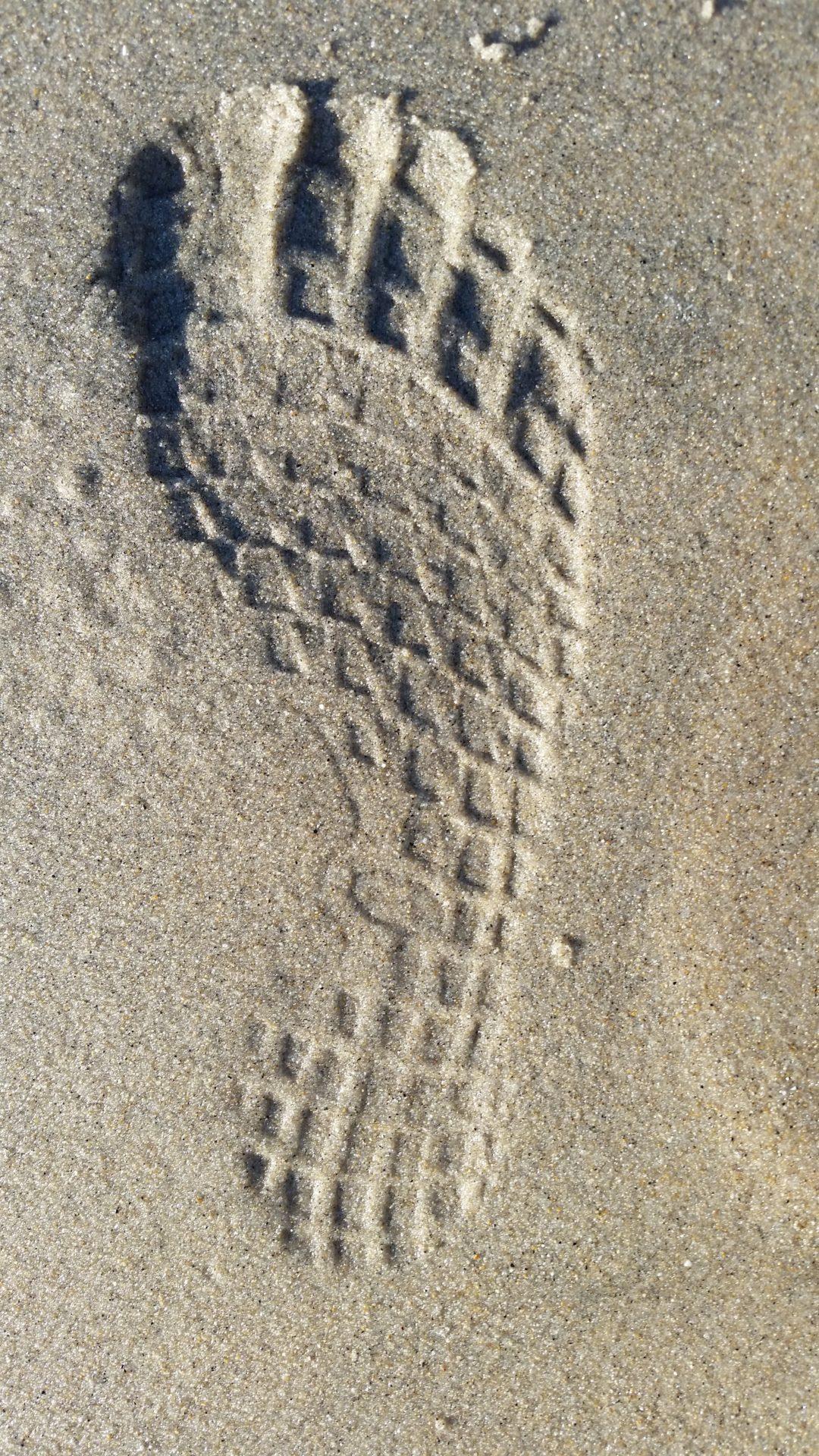 Footprint?