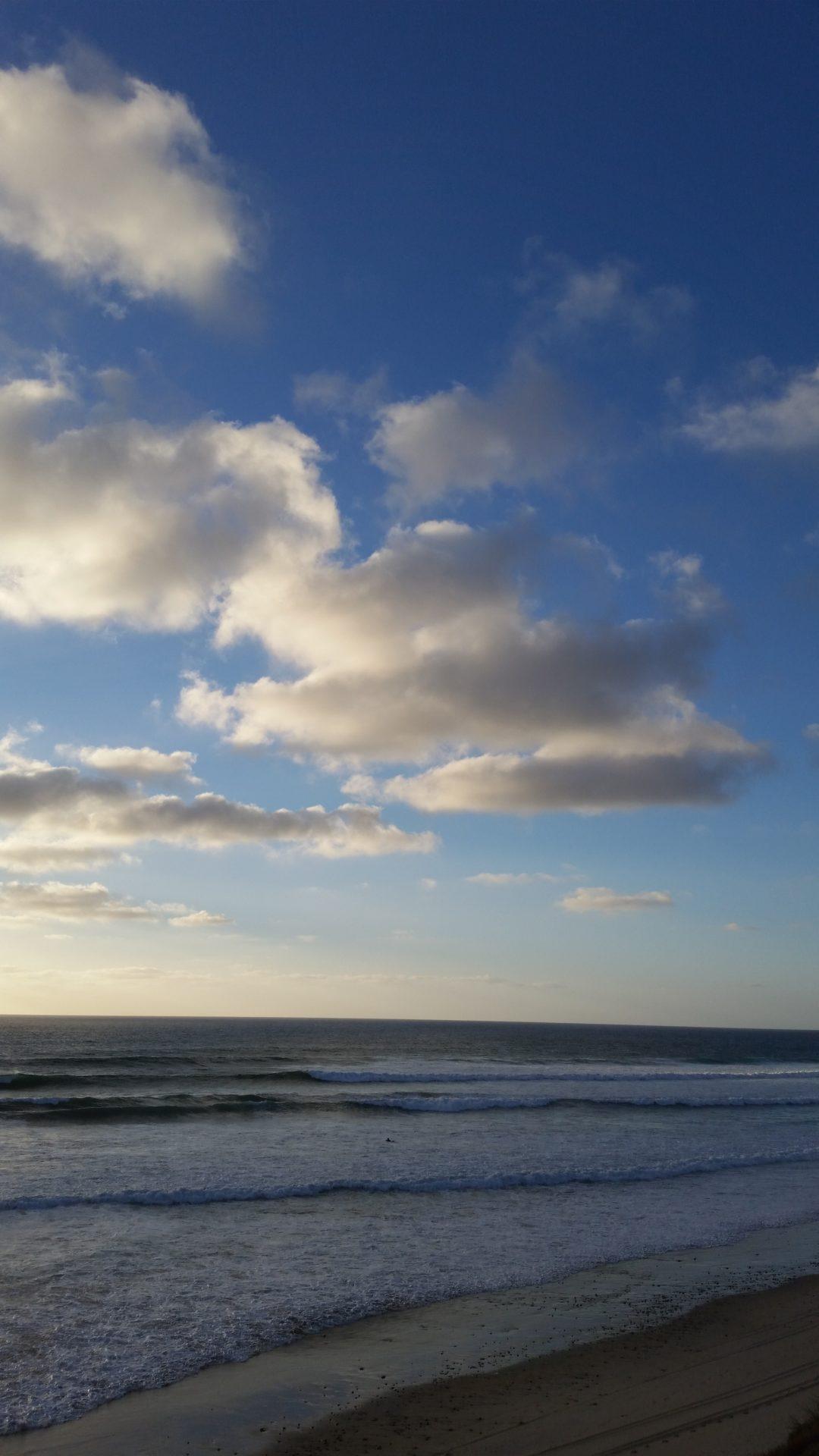 Ocean Again