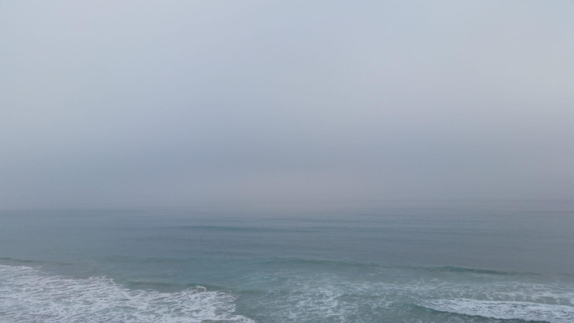 Afternoon Haze