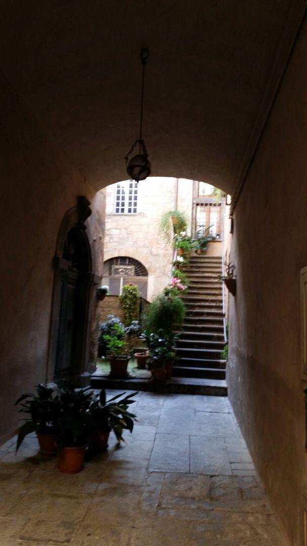 Orvieto Farewell