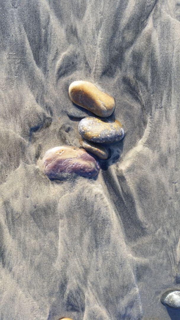 Skillet Stones