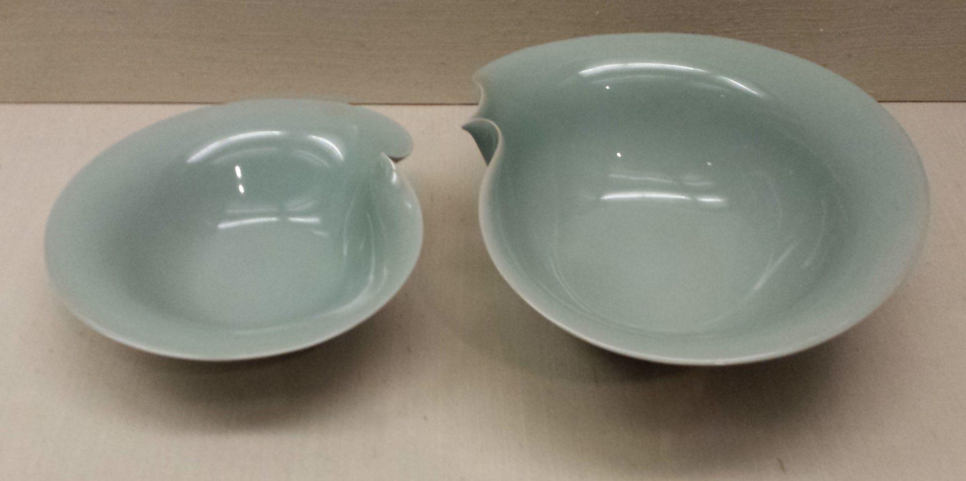 Great green bowls