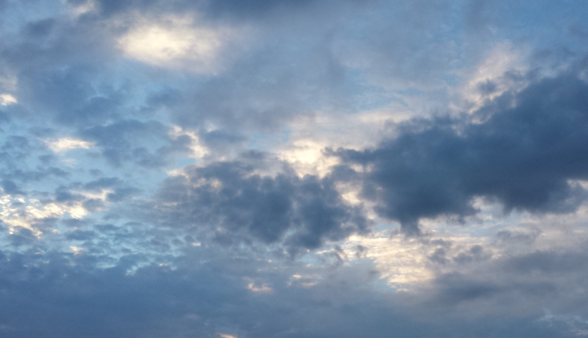 An Earlier Sky