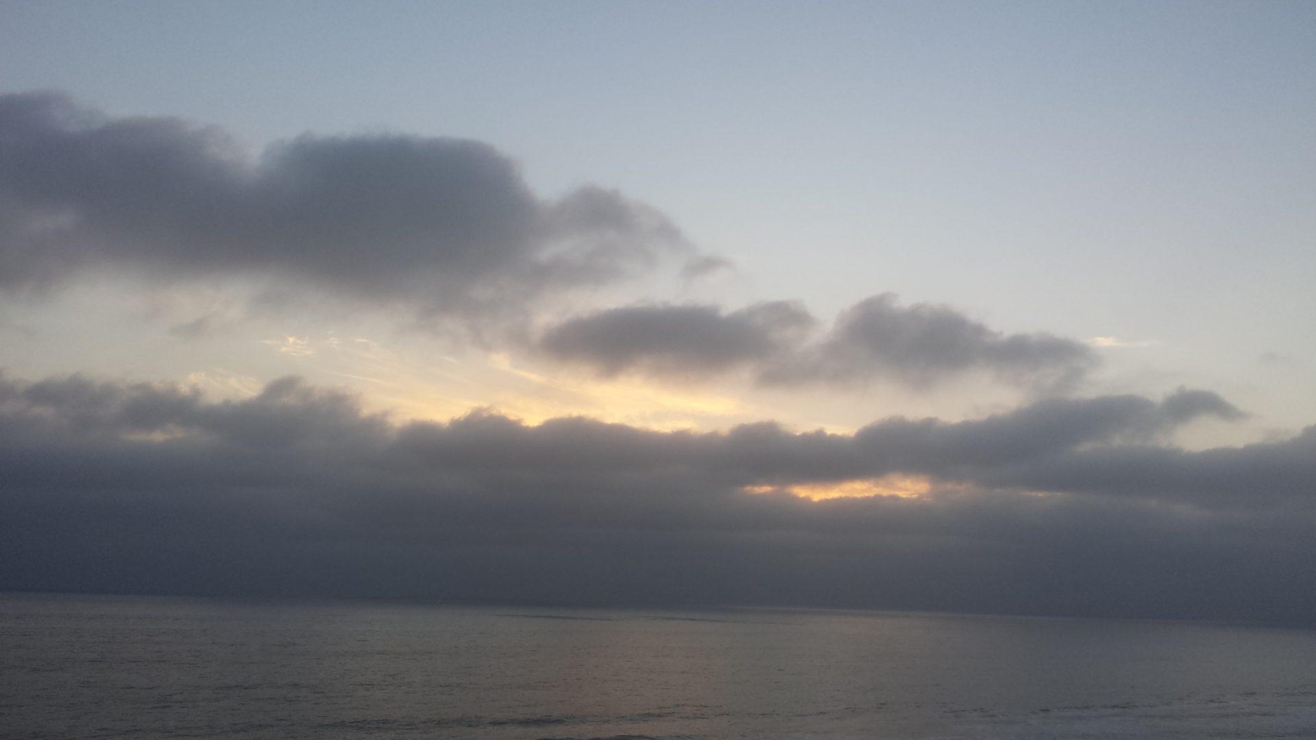 More Moody Skies